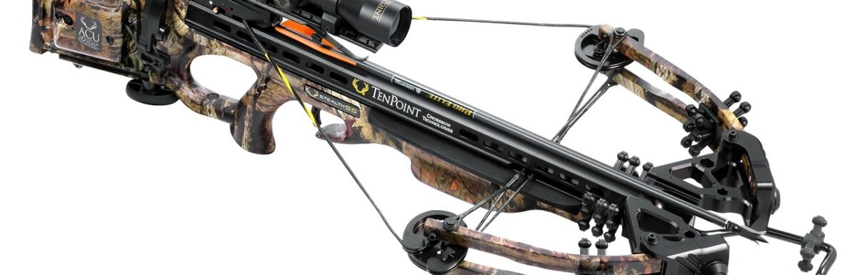 How to Hunt Deer with a Crossbow